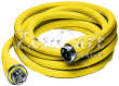 36-HBL61CM52 50A SHORE POWER CABLE SET