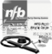 NFB RACK STEERING SYSTEM 1-SS15117