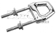 354-0792331 Twin Shank Bow Eye