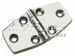 CHROME ZINC DOOR HINGE 354-2065301