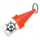 50-78081 FLOATING KEY BUOY