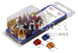 354-4450901 MINI BLADE STYLE MIXED FUSE KIT