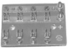 12-M674 COMMON HOT FEED FUSE BLOCK