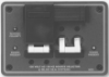 661-8032 AC SOURCE SELECTOR PANEL