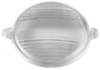9-0284DP0CLR SPARE LENS FOR STERN LIGHTS