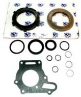 ZF80IV/HSW800V MASTER OVERHAUL KIT (EARLY STYLE) FREE SHIPPING