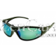 "505-41403 YACHTER""S CHOICE - WAHOO SUNGLASSES"