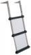 332-TDL3 OVER PLATFORM TELESCOPING 3-STEP LADDER