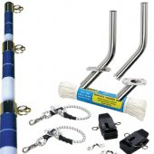 50-88251 COMPLETE OUTRIGGER KIT
