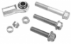Rod End, Stainless Steel for 1/2 - 20 thread telescopics