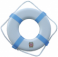 Buoy/Life Ring Holders