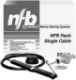 NFB RACK STEERING SYSTEM 1-SS15212 FREE SHIPPING!