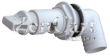 AERATOR SPRAY HEAD, ADJUSTABLE 23-41257