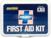 191-962 RUNABOUT FIRST AID KIT