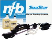 SEASTAR I STEERING KIT 1-HK6400A FREE SHIPPING!