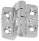 Offset Hinges 9-0942DP0CHR
