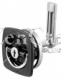 9-0931DP1BLK Flush Lock & Latch