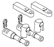 CONNECTION KITS 1-CA27319P