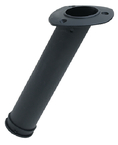 50-89271 ROD HOLDER FLUSH-BLK NYLON