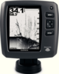 ECHO 201DOWNVIEW FISHFINDER