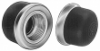 12-8328003 WEATHER RESISTANT RUBBER CAP ASSEMBLY
